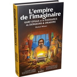 L'EMPIRE DE L'IMAGINAIRE (VERSION RIGIDE)