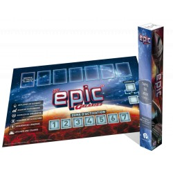 Tapis de Jeu Tiny Epic Galaxies