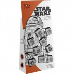 RORY'S STORY CUBES : STAR WARS