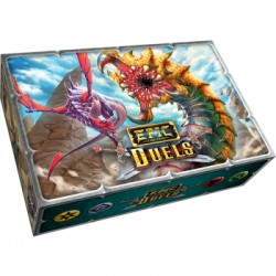 VO - Epic Card Game - Duels