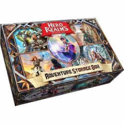 VO - Hero Realms - Adventure Storage Box