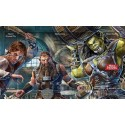 Hero Realms - Campaign Playmat - Enthralled Regulars