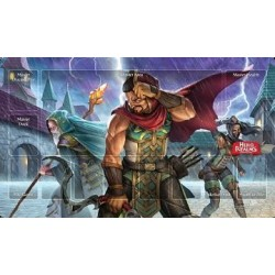 Hero Realms - Campaign Playmat - Relentless Storm