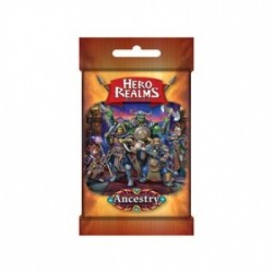 VO - Hero Realms - Ancestry Pack