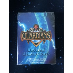 Starter Guardians (Revised) CCG