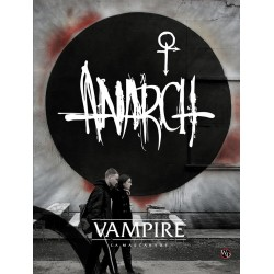 VF - VAMPIRE LA MASCARADE V5 : ANARCH