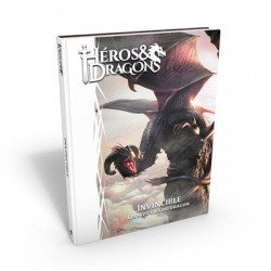 HÉROS & DRAGONS : INVINCIBLE