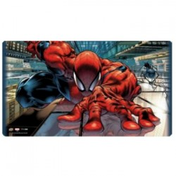 Tapis de Jeu Ultra Pro - Marvel Card Playmat - Spider-Man