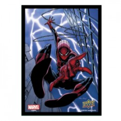 65 Protèges Cartes Marvel - Spider-Man
