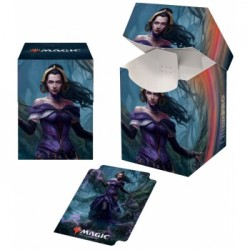 Deck Box 100 Cartes - Magic: The Gathering - Edition 2021 - V2