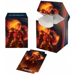 Deck Box 100 Cartes - Magic: The Gathering - Edition 2021 - V3