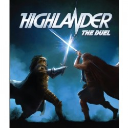 Highlander - The Duel