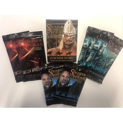 Pack EOMER Ludiworld - Le Seigneur des Anneaux CCG : Lord of The Rings CCG