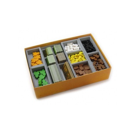 Casier de Rangement pour Agricola Family Edition - Folder Space