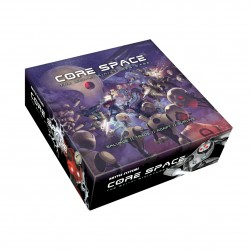 CORE SPACE STARTER SET