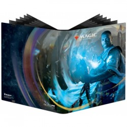 Pro Binder 9 cases Magic The Gathering - Edition 2021