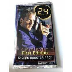 Booster 24H TCG - 1st Edition