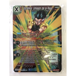 VF - PACK ROUGE EX11-02EX - Dragon Ball Super Card Game