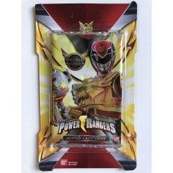 Booster Universe of Hope - Power Ranger CCG