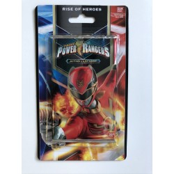 Booster Rise of Heroes - Power Ranger CCG