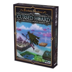 VO - Fantasy Realms : The Cursed Hoard