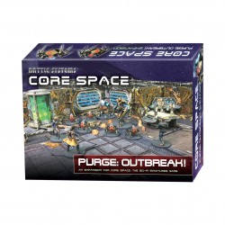 CORE SPACE - PURGE OUTBREAK EXPANSION
