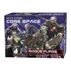 CORE SPACE - ROGUE PURGE