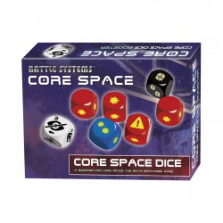 CORE SPACE - DICE BOOSTER