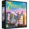 7 Wonders Nouvelle Editions