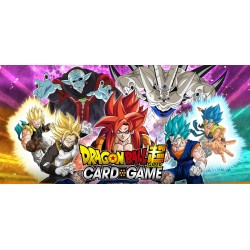 Super Booster BT10 Rise of The Unison Warrior - Dragon Ball Super Card Game