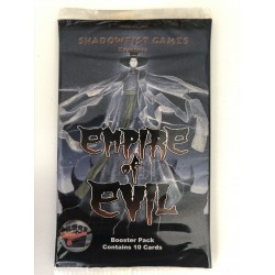 Booster Empire of Evil - Shadowfist