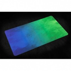 Kraken Wargames Playmats / Tapis de Jeu - Blue Green Splash