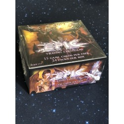 Booster EPIC TCG