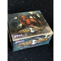 Booster EPIC TCG - Time Wars