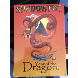 Starter Shadowfist Year of The Dragon - The Dragons