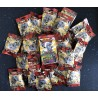 Lot Dice Masters - 1 Starter + 30 Boosters YuGiOh