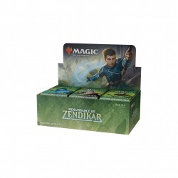 VF - 1 Booster Renaissance de Zendikar - Magic The Gathering