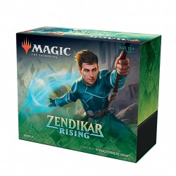 VF - BUNDLE Renaissance de Zendikar - Magic The Gathering