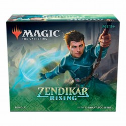 VO - BUNDLE Zendikar Rising - Magic The Gathering