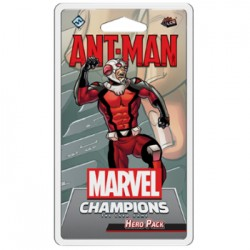 VO - Ant-Man Hero Pack - Marvel Champions : The Card Game
