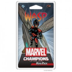 VO - The Wasp Hero Pack - Marvel Champions : The Card Game