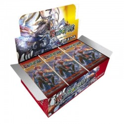 VF Boite de 36 Boosters L'épopée du Dieu Dragon - EDL - Force of Will TCG