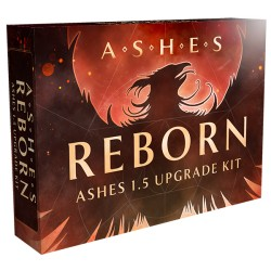 VO - Ashes Reborn: Ashes 1.5 Upgrade Kit