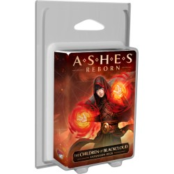 Ashes Reborn: The Children of Blackcloud - EN
