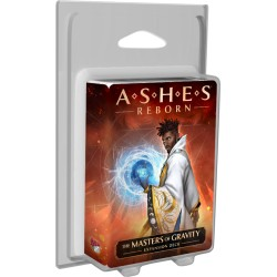 Ashes Reborn: The Masters of Gravity - EN