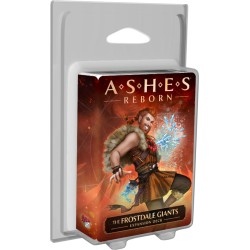 Ashes Reborn: The Frostdale Giants - EN