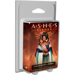 Ashes Reborn: The Goddess of Ishra - EN