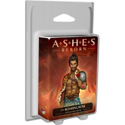 Ashes Reborn: The Roaring Rose - EN