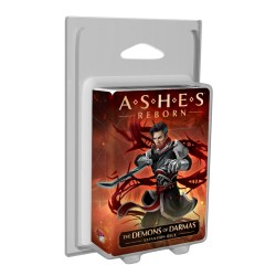 Ashes Reborn: The Demons of Darmas - EN