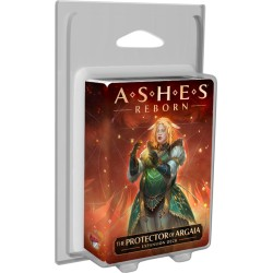 Ashes Reborn: The Protector of Argaia - EN